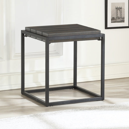 Tekoa End Table image