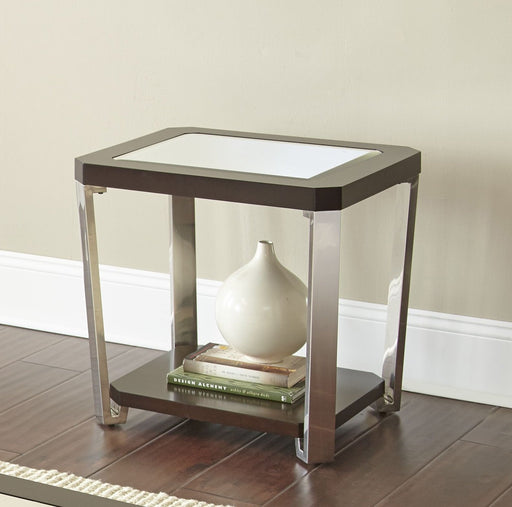 Truman End Table image
