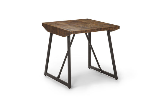 Walden Parquet End Table image