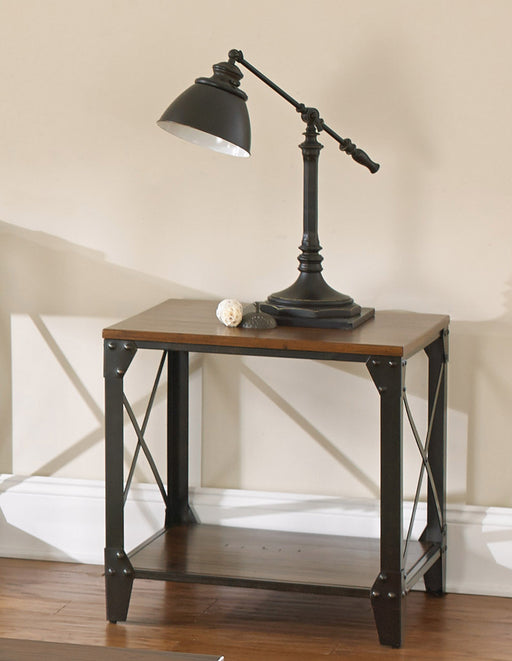 Winston Square End Table image
