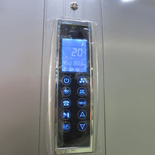 Load image into Gallery viewer, Mesa WS-500L Blue Glass 47x35 Steam Shower