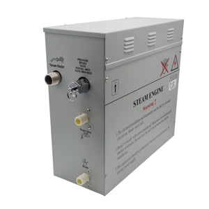 Superior Deluxe 6KW Steam Generator