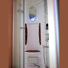 Load image into Gallery viewer, Mesa WS-802A-Clear Glass 45x35 Steam Shower