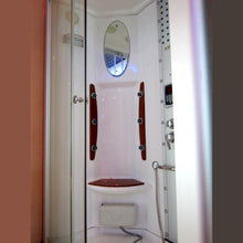 Load image into Gallery viewer, Mesa WS-803A (R/L) 54x35 Steam Shower