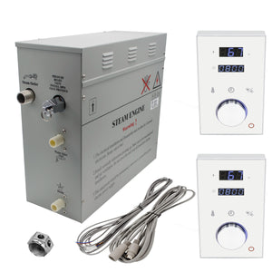 Superior Deluxe 9KW Steam Generator
