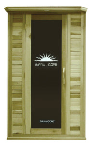 Saunacore Horizon Traditional Sauna (4-8 Week Lead Time)