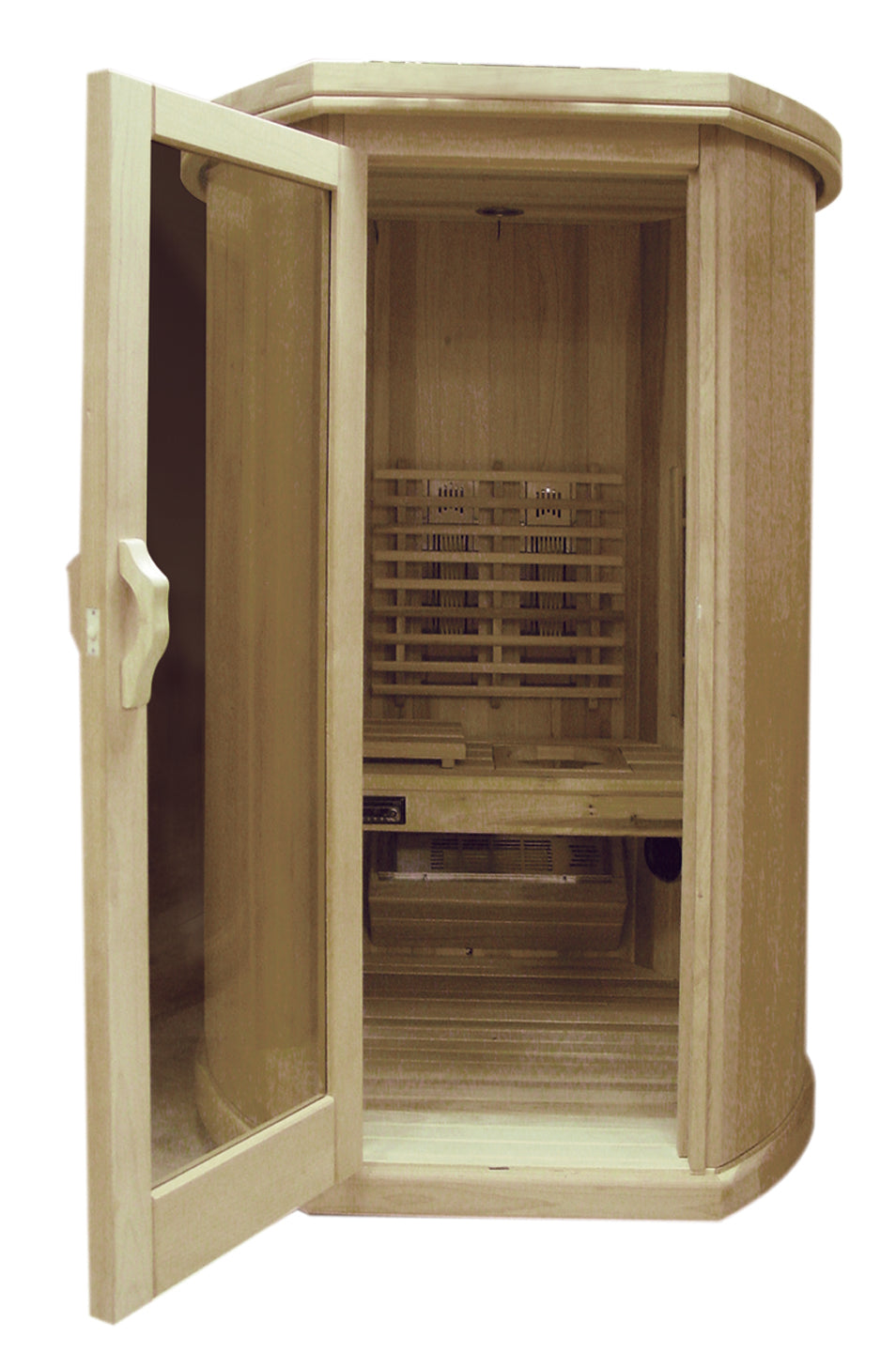 Infrarcore InfraMAX Infrared Sauna (4-8 Week Lead Time)