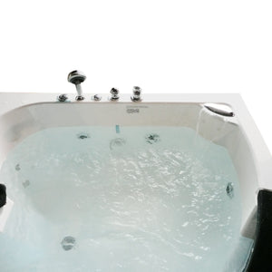 Homeward Bath Chelsea Massage Whirlpool Tub MG-015