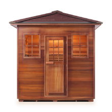 Load image into Gallery viewer, Enlighten Sauna - Moonlight 5 Dry Traditional Sauna