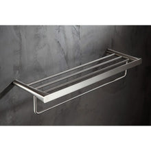 Load image into Gallery viewer, Caster 3 Series Towel Rack - Anzzi
