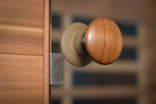 Load image into Gallery viewer, Close up view of Health Mate door knob