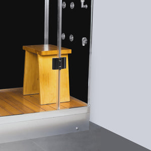 Athena WS-109R 43x36 Steam Shower