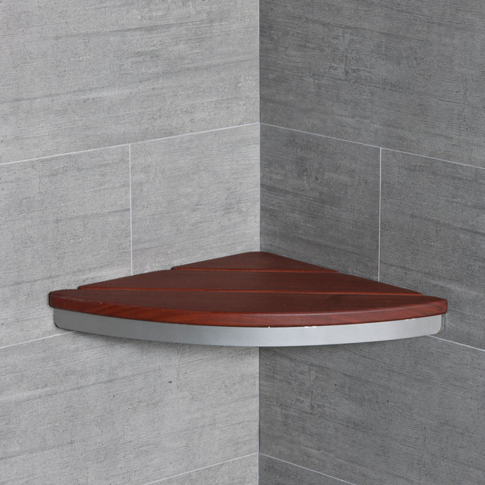ThermaSol Shower Seat (2 Styles)
