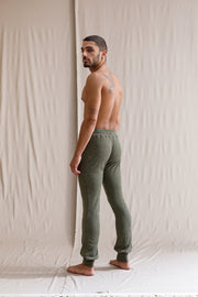 Maziwa leggings khaki
