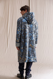 Matka double-faced parka light mint