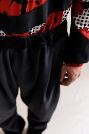 Jacopo pants black