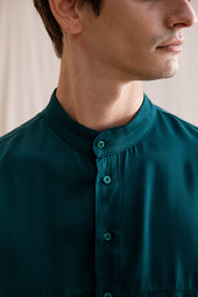 Mathair shirt green