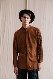 Mathair shirt brown