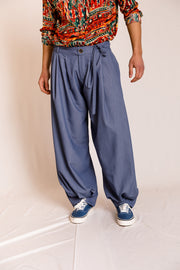 Neato pants blue
