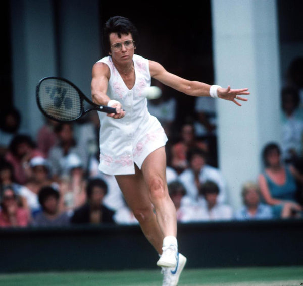 battle of the sexes billie jean king icon