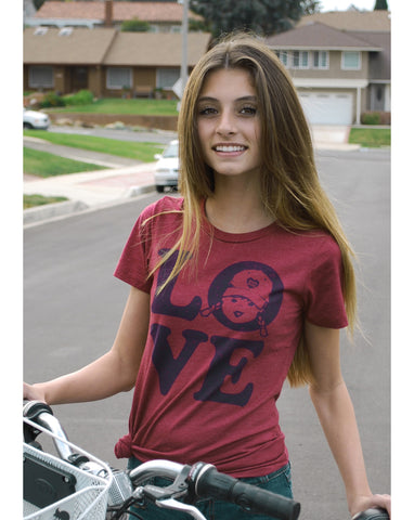 outdoor lover womens t shirt