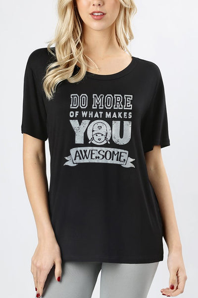 womens motivational quote shirts