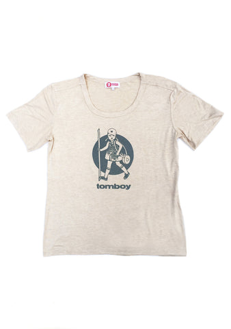 women's hiking t-shirt