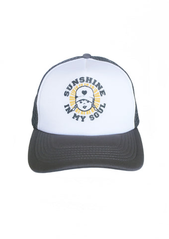 womens trucker hat