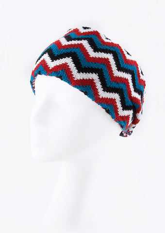 Sweater Knit Winter Headband