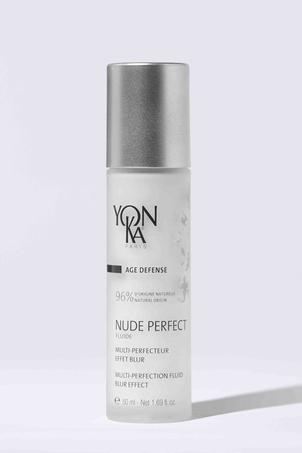 Nude Perfect Fluid