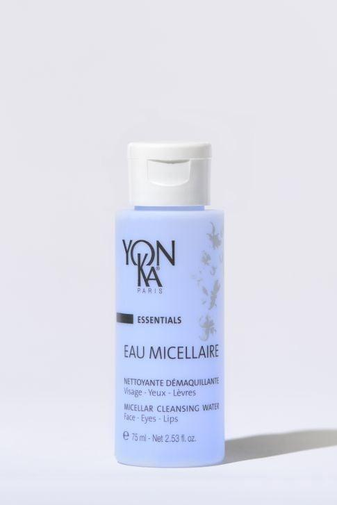 Eau Micellaire Travel Size