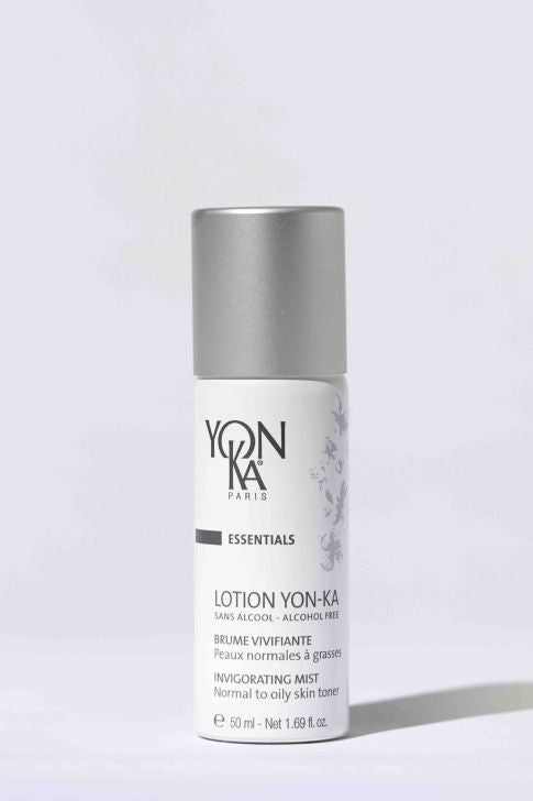 Lotion Yon-Ka PNG Normal to Oily Travel Size