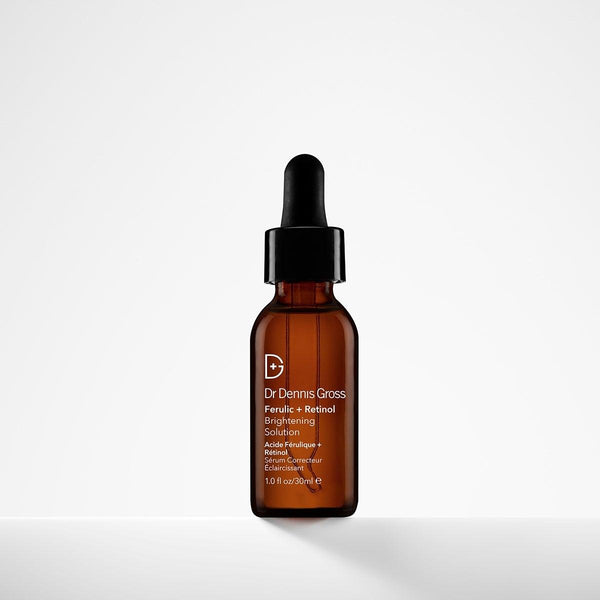 Ferulic+Retinol Brightening Solution
