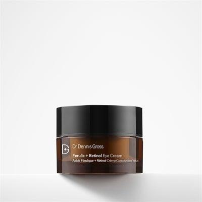 Ferulic+Retinol Eye Cream
