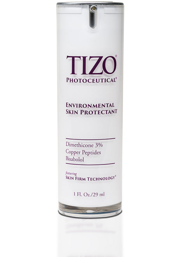 TIZO® ENVIRONMENTAL SKIN PROTECTANT with dimethicone (3%)