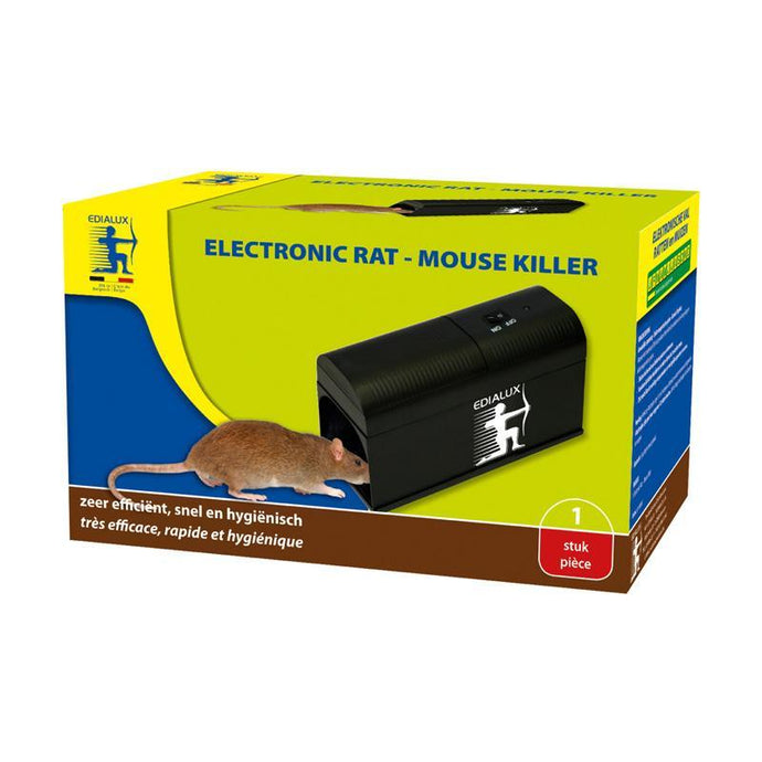 Rat&mouse Killer Electronic