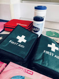 Emergency First Aid at Work - Launceston Golf Club, 18th November