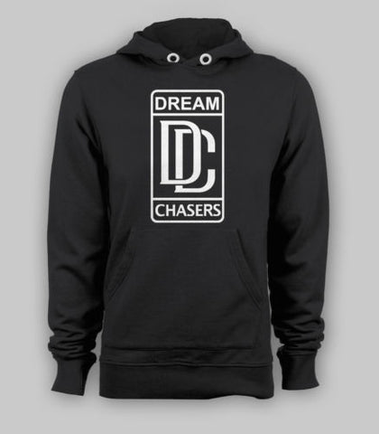 Dream Chasers Meek Mill Self Made Pull Over Hoodie