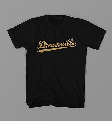 Dreamville Forest Hills J Cole Hip Hop T Shirt