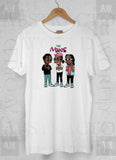 Migos Culture Miami Nights Adult Graphic Unisex T Shirt
