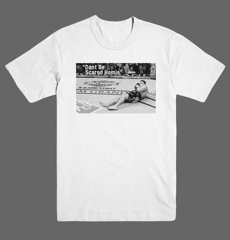Nate Diaz The Diaz Brother's Stockton Slap Jiu Jitsu Gym T Shirt