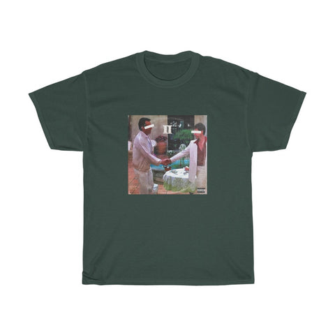 Benny The Butcher The Plug I Met Unisex Heavy Cotton Tee