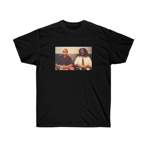 The Rock and Mankind N64 Adult Unisex T Shirt