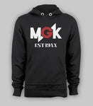 MGK Machine Gun Kelly Hip Hop Pull Over Hoodie