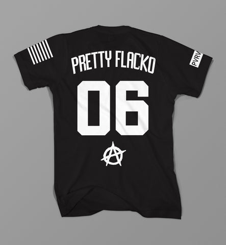 Asap Rocky Multiply Pretty Flacko T Shirt