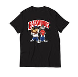 Backwoods Bugs and Taz Unisex T Shirt