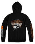 300 Gloyalty Glogang Glory Boyz Gloyalty Pull Over Hoodie