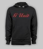 G Unit 50 Cent The Unit Hip Hop Rap Pullover Hoodie