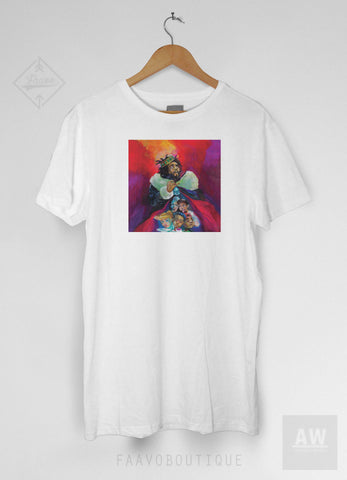 J Cole Dreamville KOD New LP Graphic Tee Unisex T Shirt