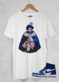 J Cole KOD Royal Blue Choose Wisely ATM 1985 P2 T Shirt